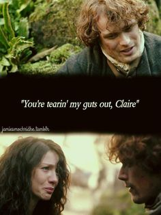 Jamie tore MY guts out with six words. I could have crawled through the screen to comfort him. #OutlanderReturns Love is Ageless  http://www.susanhaught.com