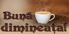 Buna dimineata prietenbunai! Zen, Good Morning, Mugs, Tableware, Night, Buen Dia, Dinnerware, Bonjour, Tumblers