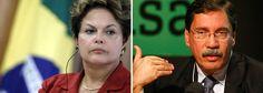 Merval: Tragédia do Brasil volta-se contra Dilma