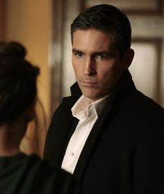 "Person of Interest - Season 2 - ""One Percent"" - Jim Caviezel"