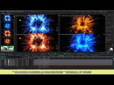 """"""" TRAPCODE PARTICULAR SHOCKWAVES """" TUTORIAL BY NPS3D - YouTube"""