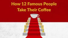 Is coffee good for you? Is coffee bad for your health? We have the answers, and we checked the coffee facts. Coffee Good For You, Coffee Facts, Unbelievable Facts, For Your Health, Hot Coffee, Famous People, Celebrities, Celebs