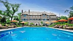20,000 Sq. Ft. French Country Manor Reduced to $13.4-Million (PHOTOS) | Pricey Pads
