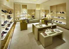 Louis Vuitton Maison by Peter Marino Shanghai 10
