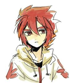 Akai Tsubasa (Phoenix Cross) | Anime Amino