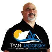 Joel Jadofsky, One of the Top Realtors in Panama City Beach Area (Keller Williams - homes for sale - Florida - Gulf - Beach )