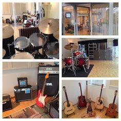 drum/guitarschool binningen