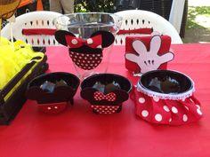 Fiesta de Mickey Mouse