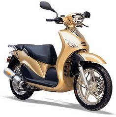 CFMOTO Scooters Gallery with CF-MOTO Scooter Pictures and Scooter Reviews Different Types of New CFMOTO Scooters