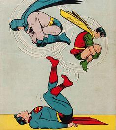 World's Finest Comics | # 33 | 1948