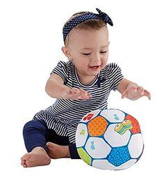 Fisher-Price First Steps Move 'n Groove Soccer Ball [Amaz... https://www.amazon.com/dp/B00NO2AOPC/ref=cm_sw_r_pi_awdb_x_Ii3oyb5MPNVH7