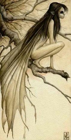 Fantasy art fairies mythology faeries 53 Ideas for 2019 Fantasy Kunst, Fantasy Art, Creation Art, Mythological Creatures, Mythical Creatures Art, Magical Creatures, Forest Creatures, Fairy Art, Fantasy World