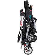 Amazon.com : Baby Trend Sit n Stand Ultra Stroller, Lagoon : Baby