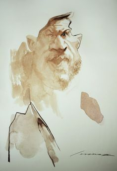 Marvin Lorenz - Paintings & Drawings