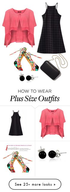 """Untitled #3770"" by bbossboo on Polyvore featuring Kekoo, Bling Jewelry and Clare V."