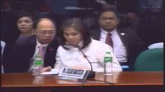 37 Kim Henares Philrem Did Not Pay Gross Receipt Tax Cost of Sales Break...