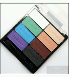 Wet n Wild Palette Drinking a Glass of Shine in Health & Beauty, Makeup, Other Makeup | eBay
