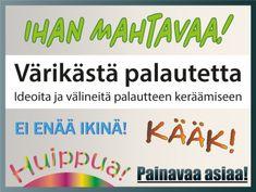 Värikästä palautetta – välineitä palautteen antamiseen | RyhmäRenki Speech Therapy, Coaching, Clever, Preschool, Classroom, Positivity, Teacher, Education, Emoji