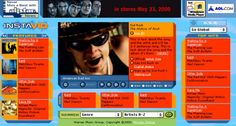 Instavid - The First Online Music Video Jukebox Launched All the Way Back in 2000