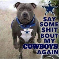 Cowboys !!!