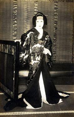 歌舞伎俳優名鑑 想い出の名優篇 「七代目澤村宗十郎」