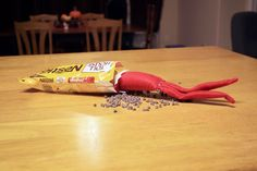 """Hilarious """"Elf on the shelf"""" pic"""