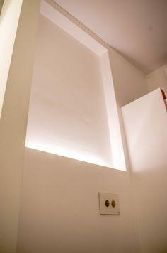 APPARTAMENTO PER STUDENTI – corso Racconigi (TO) | Ciesse Torino - bagno + illuminazione + interior design