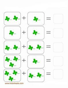 Adicao Printable Preschool Worksheets, Kindergarten Math Worksheets, Preschool Learning Activities, Writing Worksheets, Preschool Math, Math Classroom, Worksheets For Kids, Teaching Kids, Teacher Education