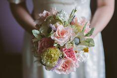 Rustic DIY Pennsylvania Farm Wedding - http://fabyoubliss.com/2014/10/08/rustic-diy-pennsylvania-farm-wedding