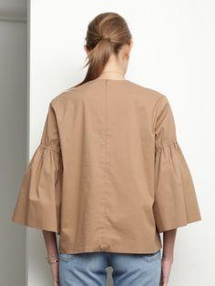 ボリュームスリーブブラウス(ブラウス)|Mila Owen(ミラ オーウェン)|ファッション通販|ウサギオンライン公式通販サイト
