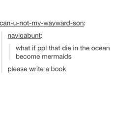 Write a book please