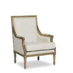 Marie armchair