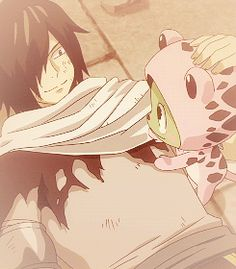 Rogue Cheney and Frosch Rog Fairy Tail, Fairy Tail Rogue, Fairy Tail Guild, Fairy Tail Anime, Nalu, Gruvia, Fairy Tail Sabertooth, Fairy Tail Dragon Slayer, Laxus Dreyar