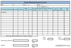 Inventory Template Word Inventory Spreadsheets  Inventory Template  Pinterest  Template .