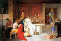 The Last Hour Of Pompei