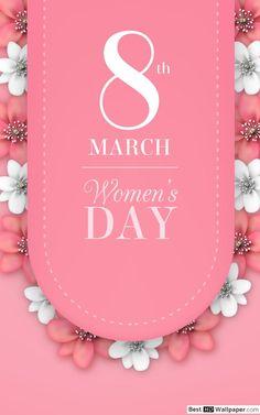 8 Mars, Ladies Day, Saddle Bags, Google, Women, Fashion, Moda, Molle Pouches, Fashion Styles