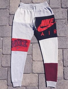 Nike sweats KorTeN StEiN💀