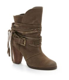 Shop for Naughty Monkey Santa Anna Booties at Dillards.com. Visit Dillards.com to find clothing, accessories, shoes, cosmetics & more. The Style of Your Life.