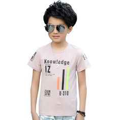 Cheap boys t shirt, Buy Quality boy t directly from China cotton boys Suppliers: Cotton Boys T Shirts Summer Tee Shirts Tops For Baby Boy Years Children Tops Kids Short Sleeve T-shirt New Tshirt Boys T Shirts, Tee Shirts, Kids Shorts, Kids Wear, Kids Outfits, Motorcycles, Baby Boy, Cars, Cotton