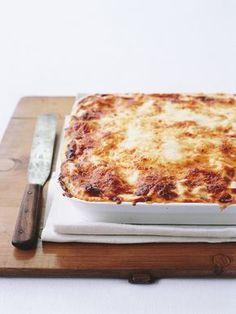 lasagne by Donna Hay