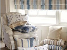 Sanderson Clementine Pink Amp Duck Egg Ready Made Curtains