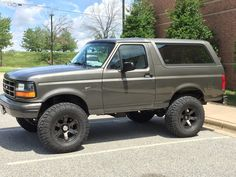 Post a pic of your Bronco - Page 73 - Ford Bronco Forum