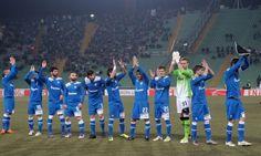 2011–12 UEFA Europa League knockout phase Udinese (0–0) PAOK