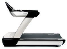 Intenza 550 Ti Treadmill
