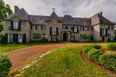 Most Expensive House in Missouri - Priciest Home for Sale in Missouri - ELLE DECOR