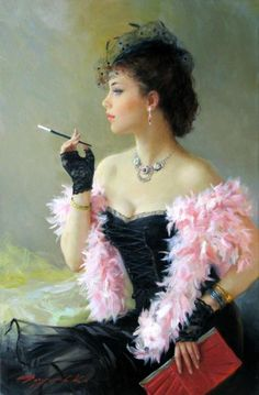 Konstantin Razumov | Razumov's paintings are in private collections and galleries in Moscow, Paris, London and New York.
