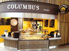 Columbus La chaponne