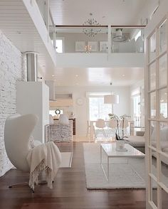 Trending Post Alert--->>> J'adore ce salon sur deux étages. Et vous? Credit to pkliving #hellodecoparis #paris | FOLLOW AND VISIT #OMNIPOPSOLUTIONS FOR YOUR ENTREPRENEURIAL AND DIGITAL MARKETING NEEDS!!! #OMNIPOP http://ift.tt/2vttP3k