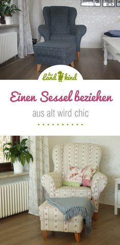 Die 7 Besten Bilder Von Sessel Neu Beziehen Couch Slipcover