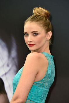 Monte Carlo, Elisabeth Harnois, Tv, Thriller, Actors, Hair Styles, Beautiful Actresses, Beauty, Las Vegas